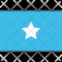 Somalia Flag Somalia World Icon