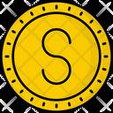 Somalia Shilling Icon