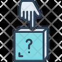 Some Box Gift Icon