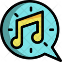 Song Music Christmas Song Icon