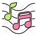 Music Song Note Icon