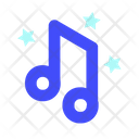 Song Internet Business Icon