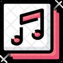 Song Album Icon