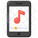 Music App Song Application Melody Application Icon