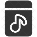 Songs Music File Music Track Icon
