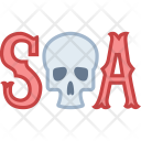 Sons Anarchy Icon