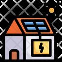 Soral panel house Icon