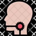Sore Icon