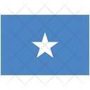 Flag Country Sormalia Icon