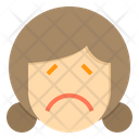 Sorrow Icon