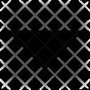Sort Down Arrow Icon