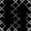 Sort Filter Sorting Icon