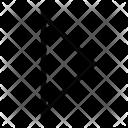 Sort Right Arrow Icon