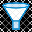 Sort Funnel Tool Icon