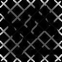 Font Alignment Align Icon