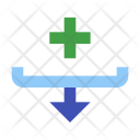 Sort By Creation Date Icon