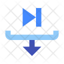 Sort By End Date Icon