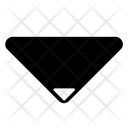 Sort Down Filter Sort Icon