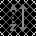 Sort Sorting Alphabet Icon