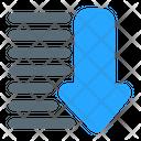 Sorting Sort Filter Icon