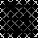 Sorting Filter Sort Icon