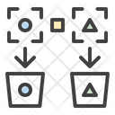 Sorting Icon