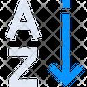 Arrow Ascend Ascending Icon