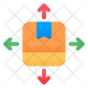 Sorting Business Icon
