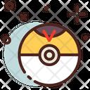 Sorting Hat Pokemon Cartoon Icon