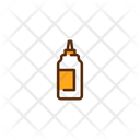 Souce Souce Bottle Sauces Icon