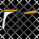 Soucepan Icon
