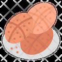 Soul Cake Icon