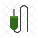 Sound Cable Icon