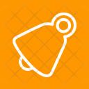 Sound Active Ringtone Icon