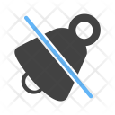 Sound Disabled Silent Icon