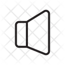 Mail Message Signal Icon