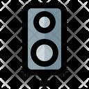 Sound Music Computer Icon