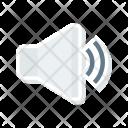 Sound Loud Volume Icon