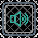 Sound Audio Fullsound Icon
