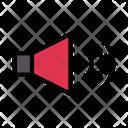 Sound Music Audio Icon