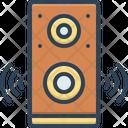 Sound Noise Loud Sound Icon
