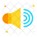 Sound Volume Volume On Icon