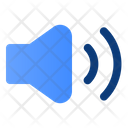 Sound Volume Audio Icon