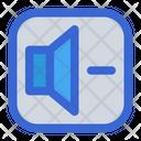Sound Speaker Music Icon