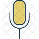 Sound Recording Speech Icon