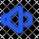 Sound Audio Speaker Icon