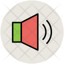 Sound Volume Speaker Icon