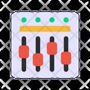 Sound Bar Icon