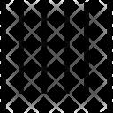 Sound Bars Equalizer Icon