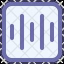 Sound Beat Voice Icon